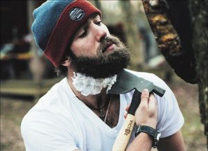 comment tailler sa barbe